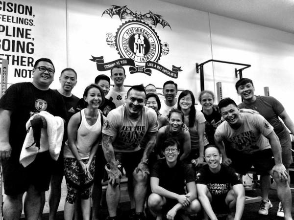 Strength Class